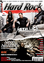 Hard Rock Magazine #20